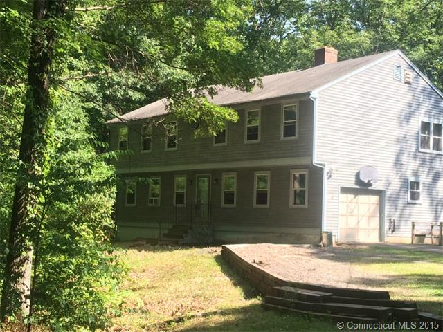 Photo of 128 South Hoop Pole Road  Guilford  CT