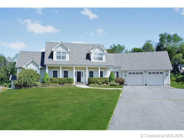 Real Estate for Sale, ListingId: 34764488, Durham,CT06422