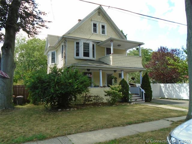 Real Estate for Sale, ListingId: 34764493, Stratford,CT06615