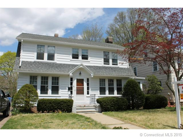 Rental Homes for Rent, ListingId:34792553, location: 97 Woodlawn St Hamden 06517