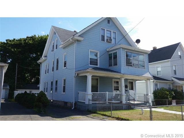 Rental Homes for Rent, ListingId:34916092, location: 158 William St W Haven 06516