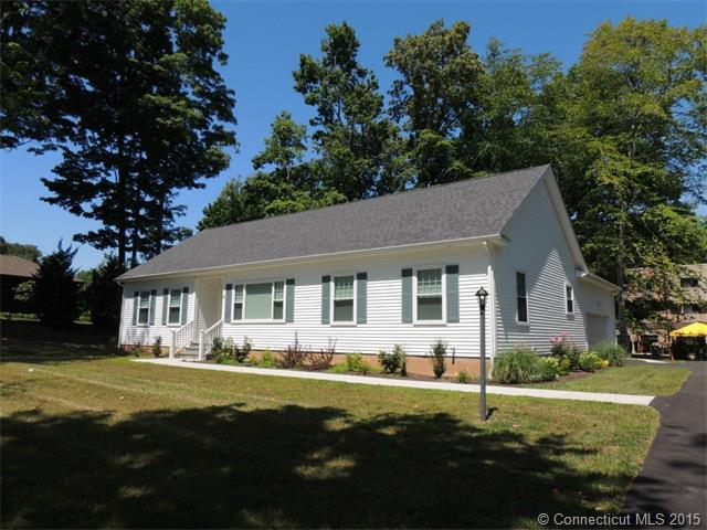 Rental Homes for Rent, ListingId:37104838, location: 8 Spice Bush Ln Branford 06405