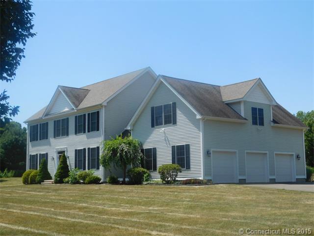 Real Estate for Sale, ListingId: 34832603, Durham,CT06422