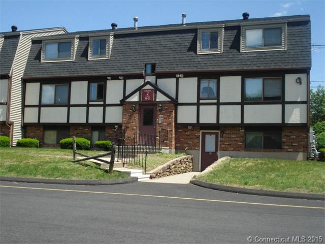 Rental Homes for Rent, ListingId:34843957, location: 34 Evergreene I Wallingford 06492