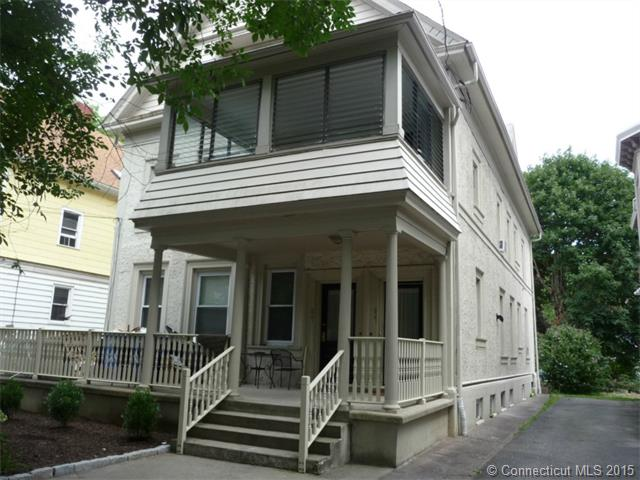 Rental Homes for Rent, ListingId:35035147, location: 825 Orange St New Haven 06511