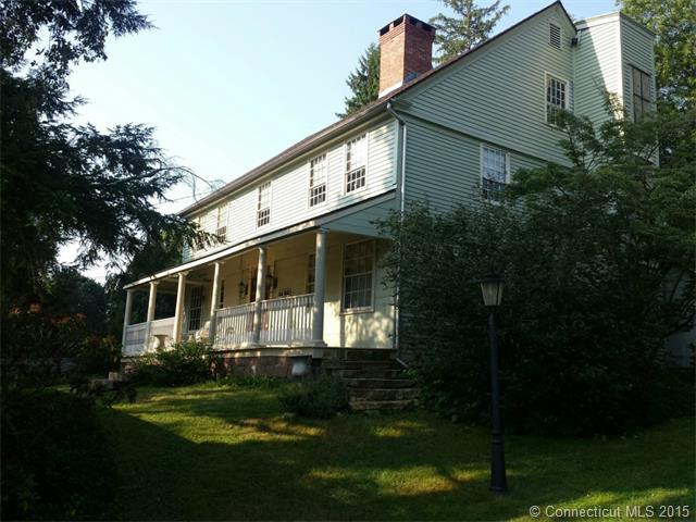 Real Estate for Sale, ListingId: 35167514, Middlefield,CT06455