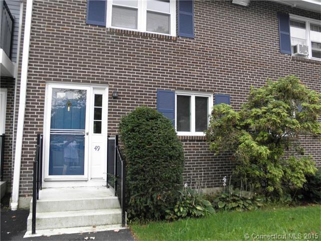 Rental Homes for Rent, ListingId:34916121, location: 49 Woodridge Dr Cheshire 06410