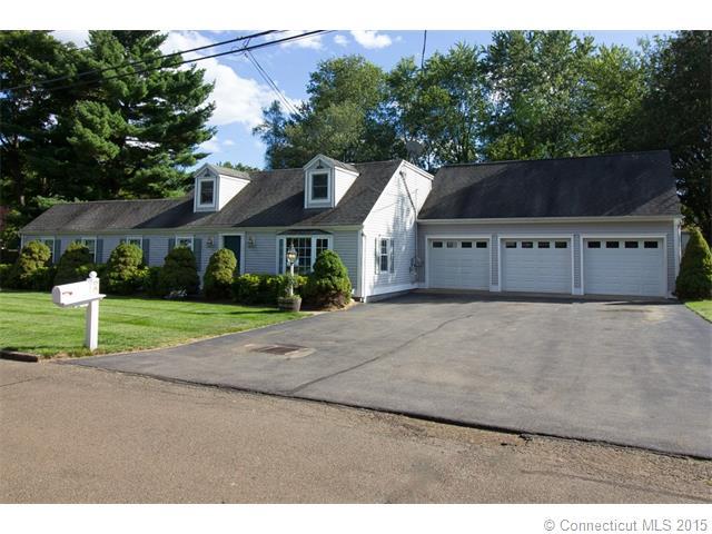 Real Estate for Sale, ListingId: 34926392, North Haven,CT06473
