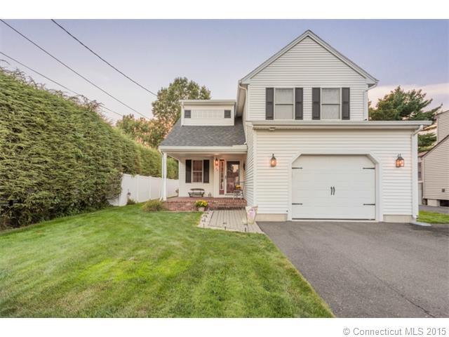 Real Estate for Sale, ListingId: 35079731, Plainville,CT06062