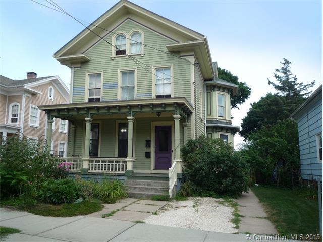 Rental Homes for Rent, ListingId:34957928, location: 85 East Pearl St New Haven 06513