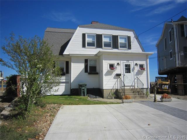 Rental Homes for Rent, ListingId:34944390, location: 175 Hillside Ave Milford 06460