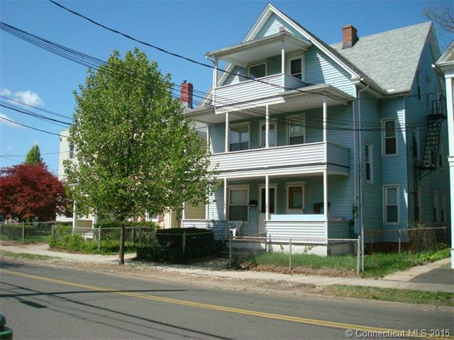 Rental Homes for Rent, ListingId:34962748, location: 104 Washington Wallingford 06492