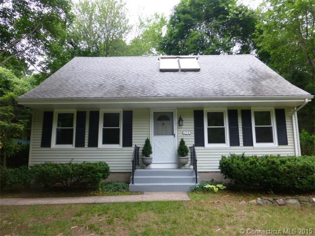 Rental Homes for Rent, ListingId:34984766, location: 177 Vineyard Rd Hamden 06517