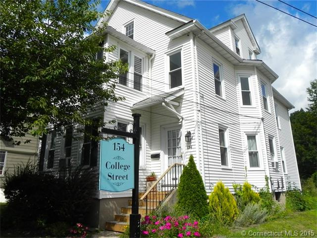 Rental Homes for Rent, ListingId:35030562, location: 154-156 College Street Middletown 06457