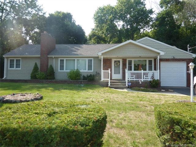 Real Estate for Sale, ListingId: 34996788, Hamden,CT06517