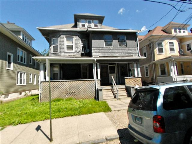 Rental Homes for Rent, ListingId:34996821, location: 662 Atlantic St Bridgeport 06604