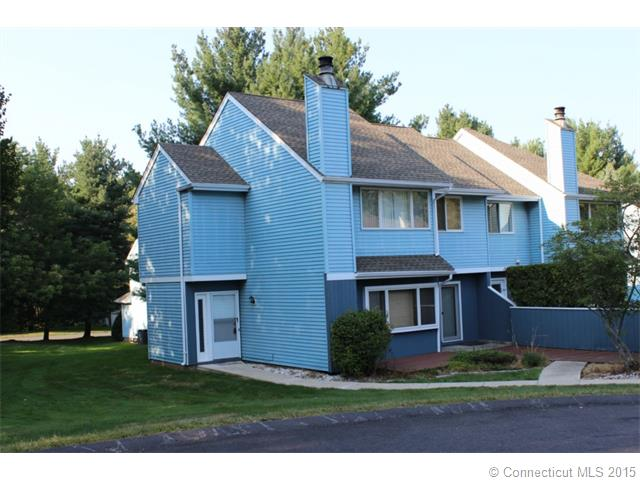 Rental Homes for Rent, ListingId:34996757, location: 197 Bass Ln Suffield 06078