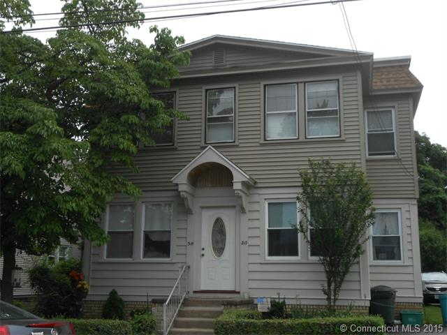Rental Homes for Rent, ListingId:34996772, location: 38 Lester St W Haven 06516