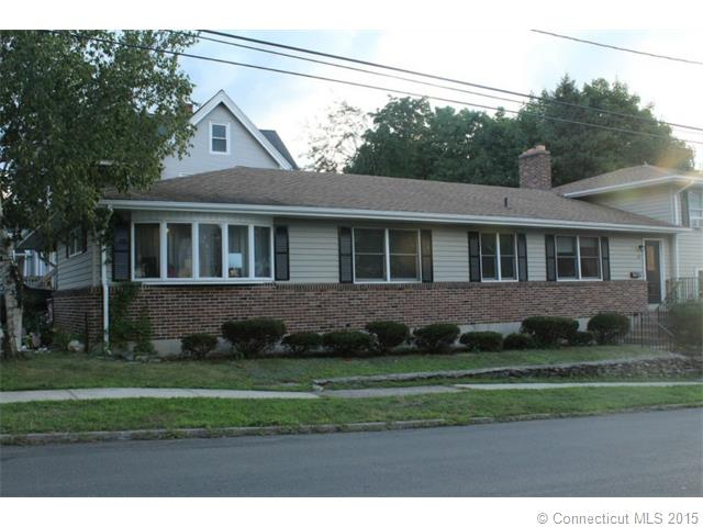 Rental Homes for Rent, ListingId:35039370, location: 67 Spring St Wallingford 06492