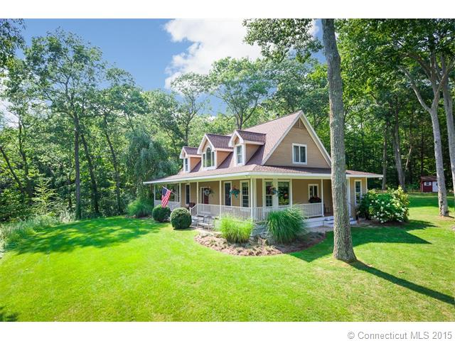 Real Estate for Sale, ListingId: 35056023, East Haddam, CT  06423