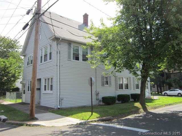 Rental Homes for Rent, ListingId:35056047, location: 95 Bull Ave Wallingford 06492