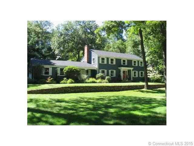 Real Estate for Sale, ListingId: 35062299, Woodbridge,CT06525