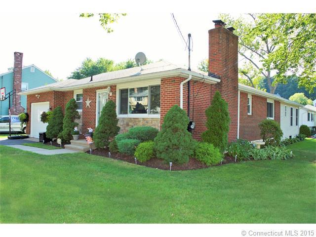 Real Estate for Sale, ListingId: 35075646, Meriden,CT06450