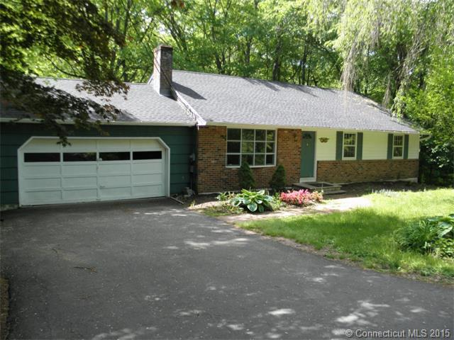 Rental Homes for Rent, ListingId:35086579, location: 499 Mountain Rd Cheshire 06410