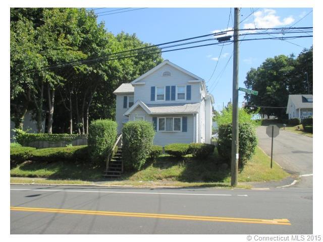 Real Estate for Sale, ListingId: 37104371, New Haven,CT06512