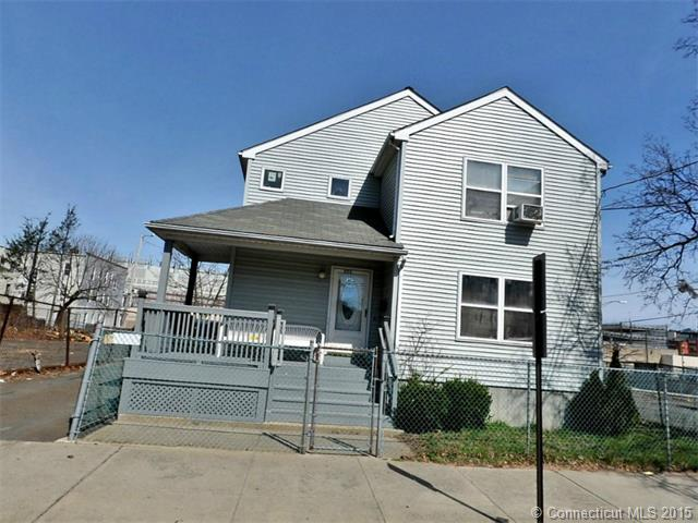 Real Estate for Sale, ListingId: 35124287, New Haven,CT06519