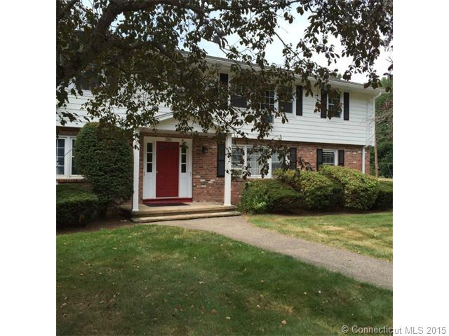 Rental Homes for Rent, ListingId:35138208, location: 250 Robin Ct Cheshire 06410