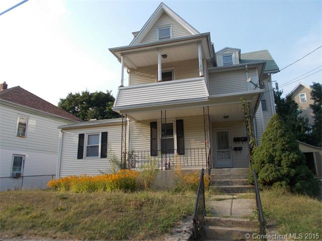 Rental Homes for Rent, ListingId:35160332, location: 85 Myrtle Ave-1st Flr Ansonia 06401