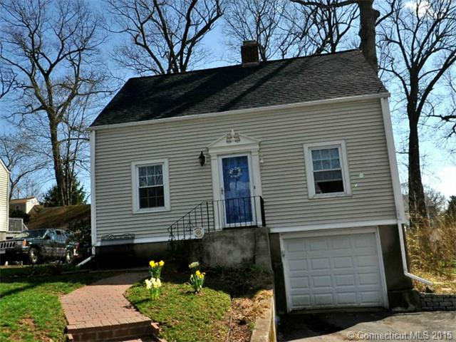 Rental Homes for Rent, ListingId:35160379, location: 91 Piedmont St Meriden 06451