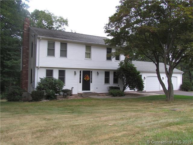 Rental Homes for Rent, ListingId:35183128, location: 230 Rye St Broad Brook 06016