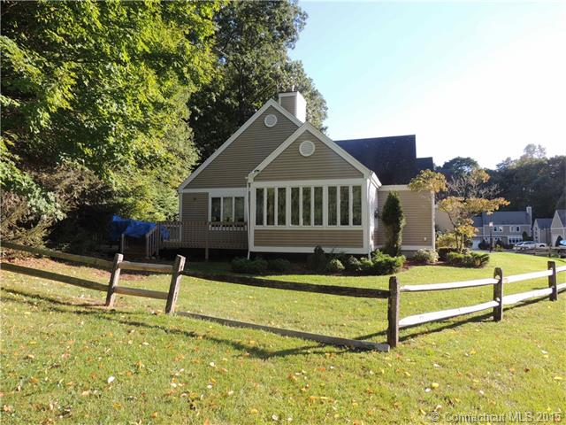 Rental Homes for Rent, ListingId:37104632, location: 28 Hunting Ridge Farms Rd Branford 06405