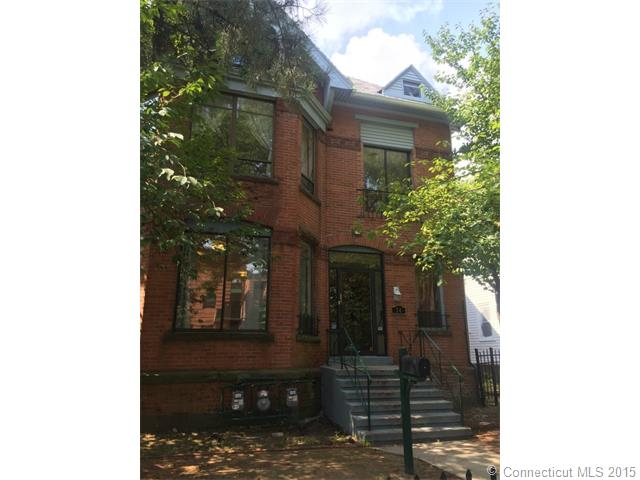 Rental Homes for Rent, ListingId:35296366, location: 74 Dwight St New Haven 06511