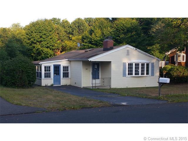 Rental Homes for Rent, ListingId:35268745, location: 169 Lee St W Haven 06516
