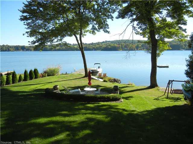 Rental Homes for Rent, ListingId:35275762, location: 4 West Lake Road Middlebury 06762