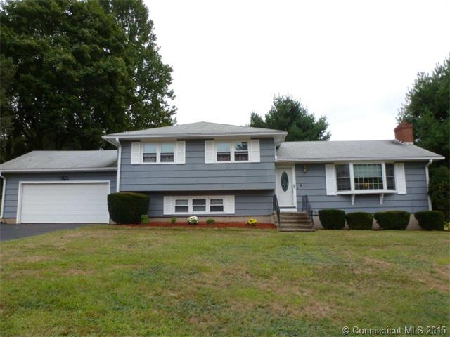 Real Estate for Sale, ListingId: 35363356, Hamden, CT  06514