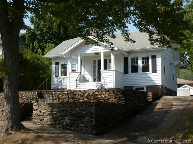 Real Estate for Sale, ListingId: 35307535, New Haven,CT06512