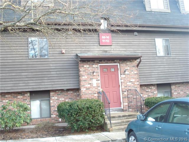 Rental Homes for Rent, ListingId:35311418, location: 99 N Turnpike Rd #90 Wallingford 06492