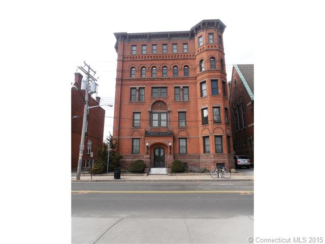 Rental Homes for Rent, ListingId:35339044, location: 284 Orange Street unit 201 New Haven 06510
