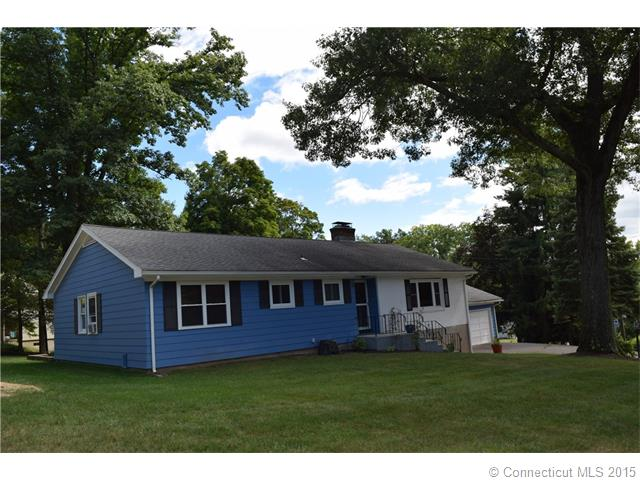 Real Estate for Sale, ListingId: 35339001, Bristol,CT06010