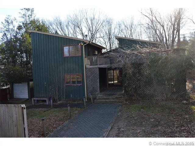 Real Estate for Sale, ListingId: 36640044, East Haddam,CT06423