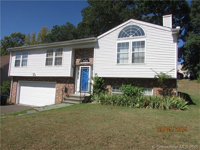 Real Estate for Sale, ListingId: 35369862, New Haven,CT06515