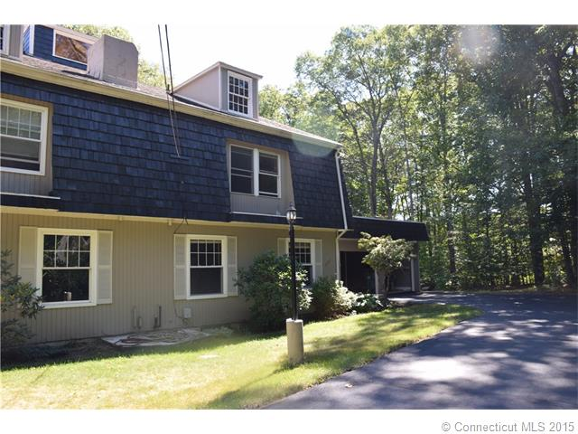 Rental Homes for Rent, ListingId:35386991, location: 490 Mixville Rd Cheshire 06410