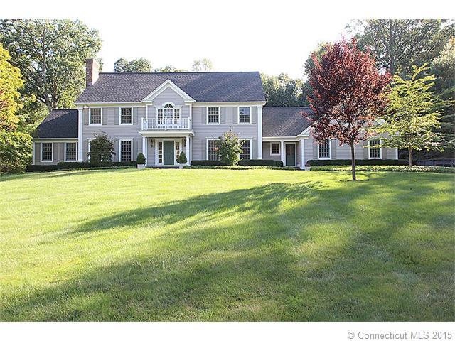 Real Estate for Sale, ListingId: 35398773, Woodbridge,CT06525