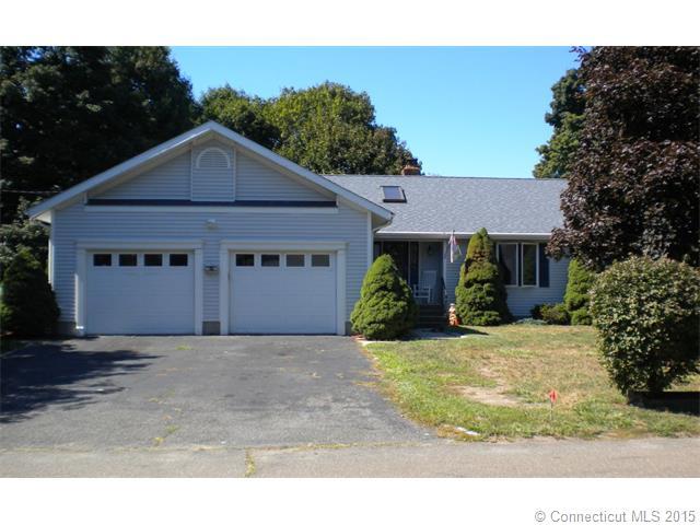 Real Estate for Sale, ListingId: 35412461, Ansonia,CT06401