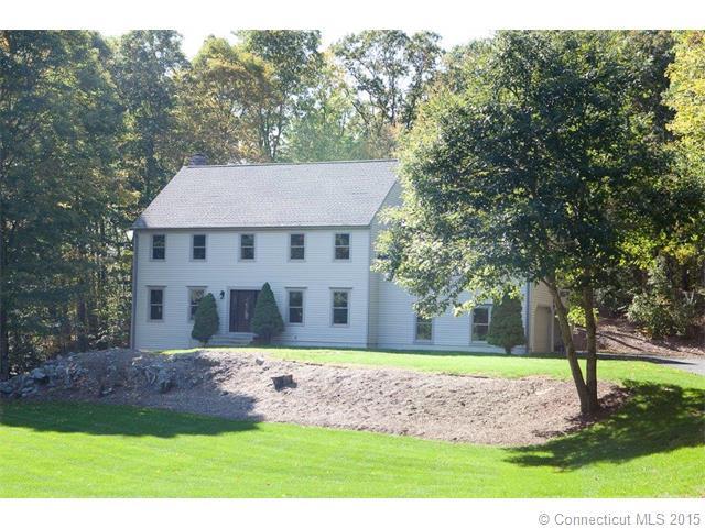 Real Estate for Sale, ListingId: 35435914, Southbury,CT06488