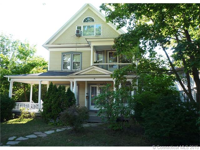 Rental Homes for Rent, ListingId:35575326, location: 106 Howard Ave New Haven 06519